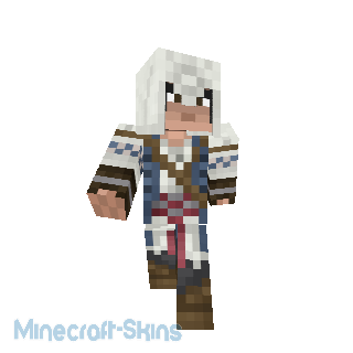 Connor Kenway - Assassin's Creed 3