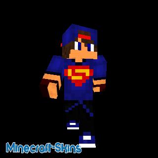 Superman boy