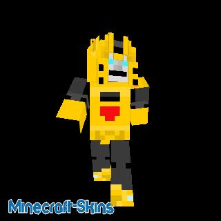 Transformer : Bumblebee