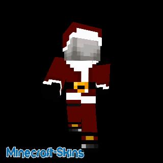 SlenderMan Père Noël