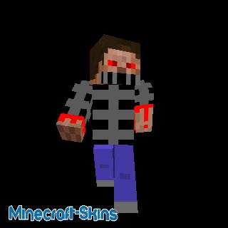 Ignited Steve