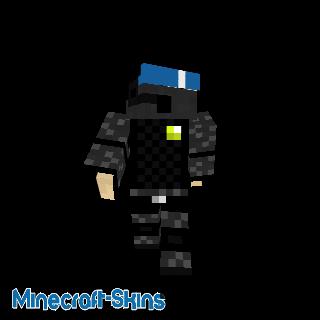 Policier SWAT