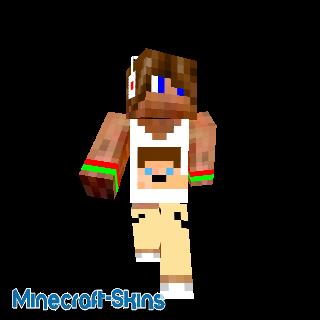 Fan de Minecraft