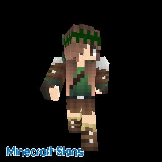 skin elf/cole66