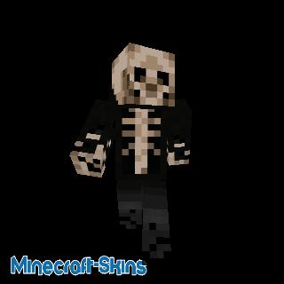 Mort Squelette