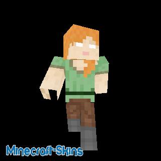Alexbrine-Minecraft