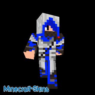 Assassin bleu