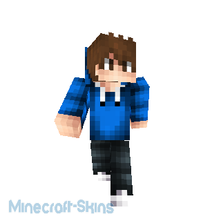 new skin BEN SALEMm