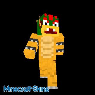 Browser - Mario