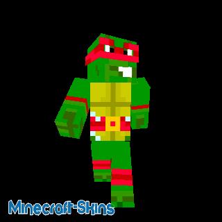 Raphael - Tortues Ninja