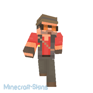 Sniper - Team Fortress 2