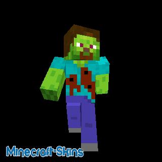 Zombie (NemesisMC)