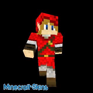 Link Rouge
