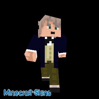 Doctor Who-1er Docteur
