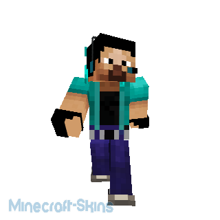 Steve amélioré