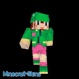 Rana - Minecraft