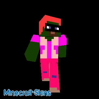 zombie Steve 2