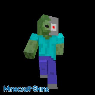 Minebot-Zombie