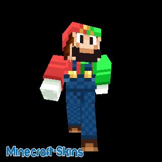 Mario et Luigi - Super Mario