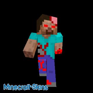 Nightmare Steve