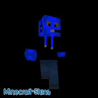 Slime Blau