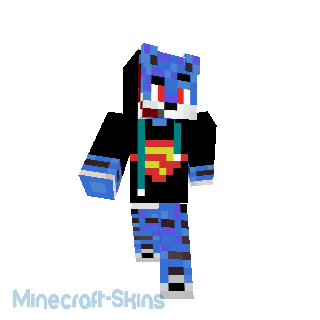 Tigre Bleu Superman