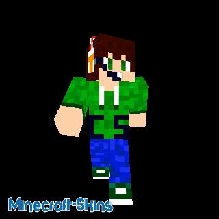 Minecraftien Charloub5