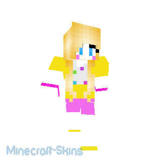 toy chica fille