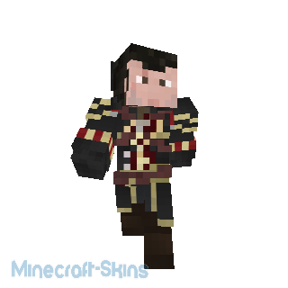 Shay Patrick Cormac - Assassin's Creed Rogue