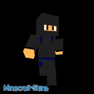 Ninja Lapin