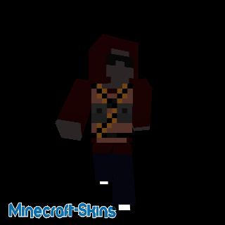 Assassin moderne