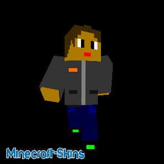 mr skins