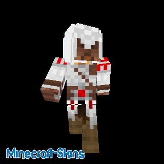 Ezio - Assassin's Creed