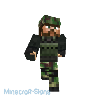 Captain Price - Call of Duty 4