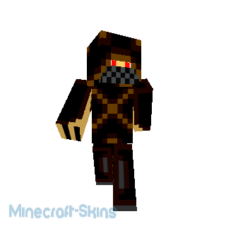 Assassin's Skin