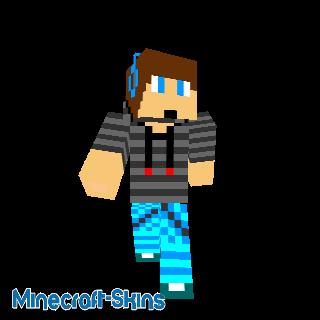Minecraftien Ado
