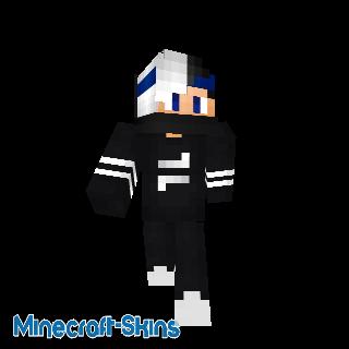 ninja bandeau bleu