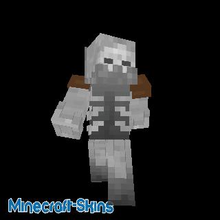 Mutant Squelette