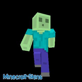 Steve slime