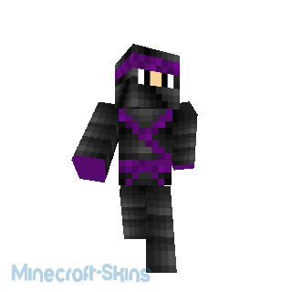 Ninja Violet