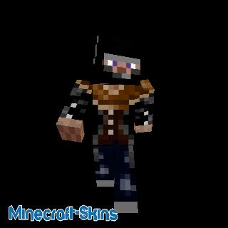 Steve Assassin