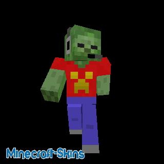 zombie gamer