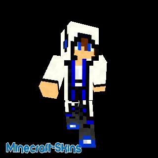 Assassin (Bleu)